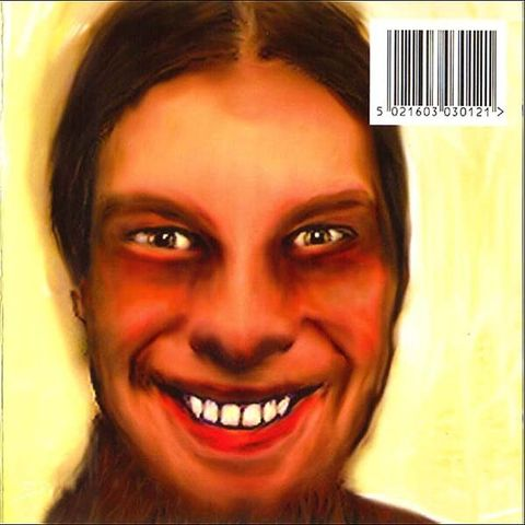 Aphex,Twin,,...I,Care,Because,You,Do,2xLP,Aphex Twin, ...I Care Because You Do, Warp, Vinyl, vinilo, comprar, twosteprecords, two step records, Two-Step Records