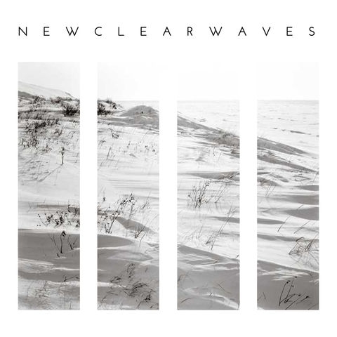 Newclear,Waves,‎–,LP,Newclear Waves, Newclear Waves, Desire Records, LP