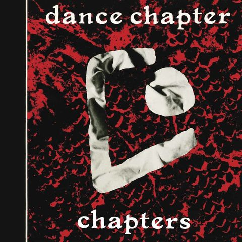 Dance,Chapter,,Chapters,LP,Dance Chapter, Chapters, Desire Records, LP