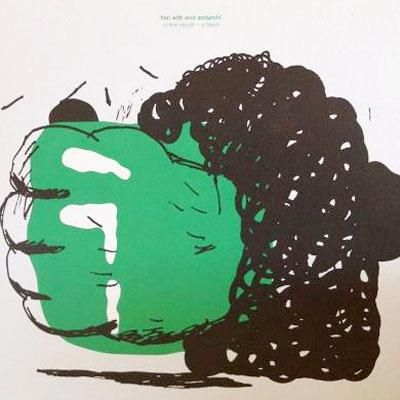 Fire!,with,Oren,Ambarchi,‎–,In,The,Mouth,-,A,Hand,2xLP,Fire! with Oren Ambarchi, In The Mouth - A Hand, Runne Grammophon, LP, vinyl