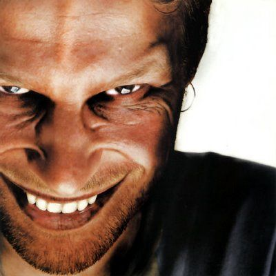 Aphex,Twin,,Richard,D.,James,Album,LP,Aphex Twin, Richard D. James Album, Warp, Vinyl, vinilo, comprar, twosteprecords, two step records, Two-Step Records