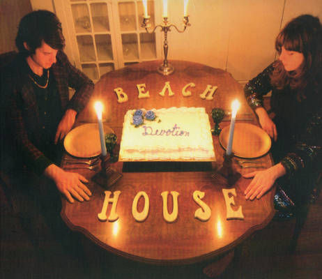 Beach,House,,Devotion,2xLP+CD,Beach House, Devotion, LP, vinilo, Bella Union