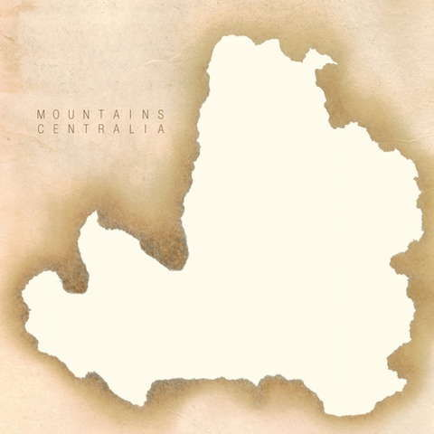 Mountains,,Centralia,2xLP, Centralia, Thrill Jockey, vinilo, vinyl, twosteprecords