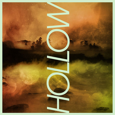 36,‎–,Hollow,2xLP, Hollow, 3six Recordings, LP, vinyl
