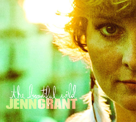 Jenn,Grant,‎–,The,Beautiful,Wild,LP,Jenn Grant, The Beautiful Wild, Ba Da Bing, Vinyl, LP