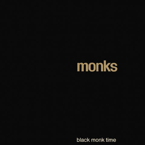 Monks,‎–,Black,Monk,Time,2xLP, Black Monk Time, Light In The Attic, LP, vinyl