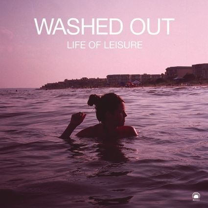 Washed,Out,,Life,Of,Leisure,LP,Washed Out, Life Of Leisure, Mexican Summer, vinilo, comprar, twosteprecords, two step records, Two-Step Records