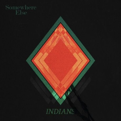 Indians,-,Somewhere,Else,LP+CD, Somewhere Else, 4AD, vinyl, LP, vinilo, two step records
