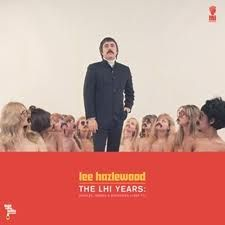Lee,Hazlewood,‎–,The,LHI,Years:,Singles,,Nudes,&,Backsides,(1968-71),2xLP,Lee Hazlewood ‎– The LHI Years: Singles, Nudes & Backsides (1968-71)