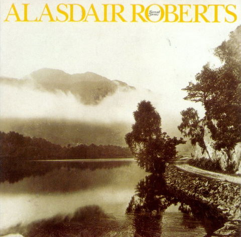 Alasdair,Roberts,,Farewell,Sorrow,LP,Alasdair Roberts, Farewell Sorrow, Drag City, vinyl, vinilo