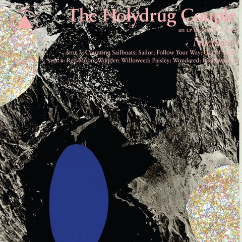 TheHolydrugCouple,,Noctuary,LP, Noctuary, LP,Sacred Bones, Vinyl