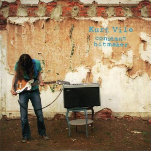 Kurt,Vile,‎–,Constant,Hitmaker,LP,Kurt Vile, Constant Hitmaker, Vinyl, vinilo, comprar, twosteprecords, two step records, Two-Step Records