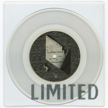 Limited,,You,Must,Be,Dreaming,7, You Must Be Dreaming, New Images, 7, vinilo, comprar, twosteprecords, two step records, Two-Step Records