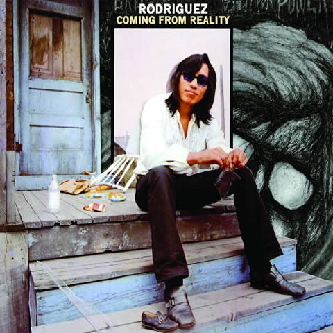 Rodriguez,‎–,Coming,From,Reality,LP, Coming From Reality, Light In The Attic, LP, vinyl