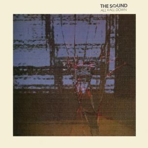The,Sound,‎–,All,Fall,Down,LP,The Sound, All Fall Down, 1972, Vinyl, vinilo, comprar, twosteprecords, two step records, Two-Step Records