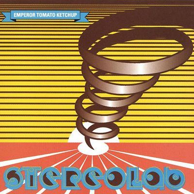 Stereolab,‎–,Emperor,Tomato,Ketchup,2xLP, Emperor Tomato Ketchup, 1972, Vinyl, vinilo, comprar, twosteprecords, two step records, Two-Step Records
