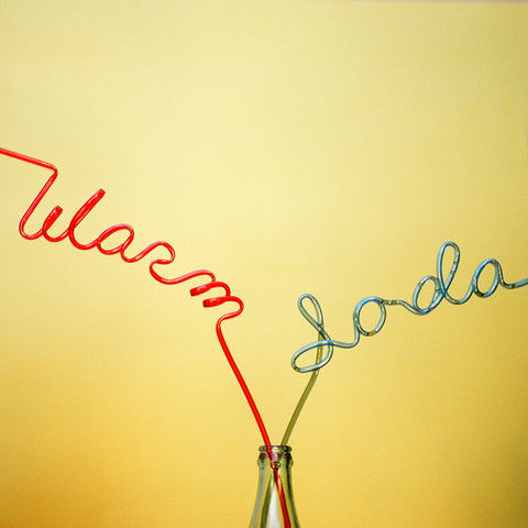 Warm,Soda,‎–,Someone,For,You,LP,Warm Soda, Someone For You, LP, vinyl, Castle Face
