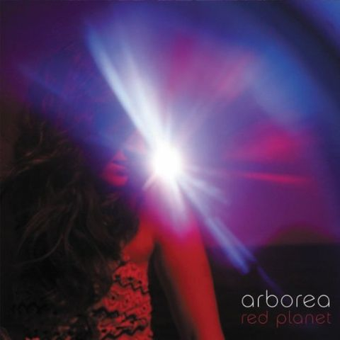 Arborea,,Red,Planet,LP, Red Planet, Strange Attractors, LP, vinyl