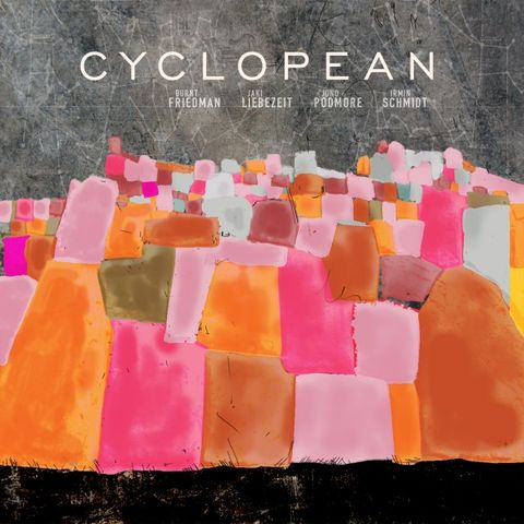 Cyclopean,,EP, Cyclopean, LP, vinyl, Boxset, Spoon