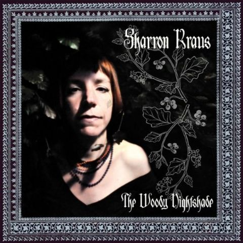 Sharron,Kraus,‎–,The,Woody,Nightshade,LP,Sharron Kraus, The Woody Nightshade, Strange Attractors, LP, vinyl