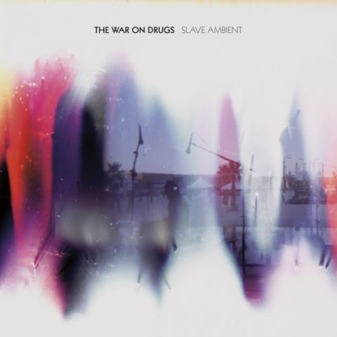 The,War,On,Drugs,‎–,Slave,Ambient,2xLP,The War On Drugs, Slave Ambient, LP, Secretly Canadian, Vinyl