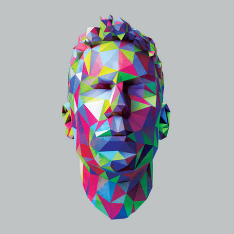 Jamie,Lidell ‎– Jamie,Lidell,2xLP,Jamie Lidell, Jamie Lidell, Warp, Vinyl, vinilo, comprar, twosteprecords, two step records, Two-Step Records