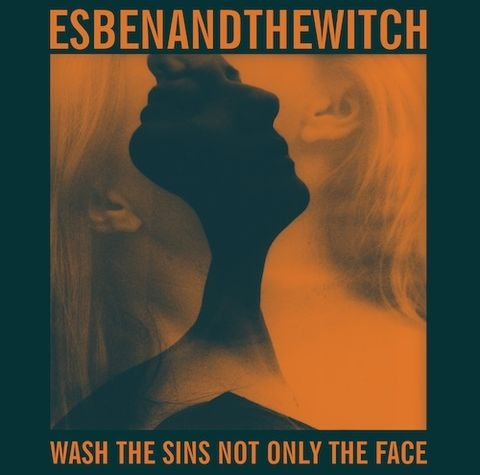 Esben,And,The,Witch,‎–,Wash,Sins,Not,Only,Face,LP+7+CD,Esben And The Witch, Wash The Sins Not Only The Face, Matador, LP, vinyl, vinilo