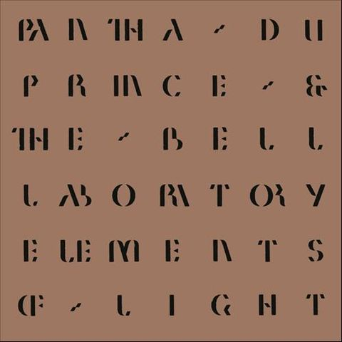 Pantha,Du,Prince,&amp;,The,Bell,Laboratory,,Elements,Of,Light,LP+CD,Pantha Du Prince & The Bell Laboratory, Elements Of Light, LP, vinyl, Rough Trade