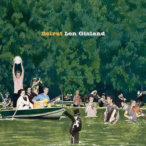 Beirut,,Lon,Gisland,EP, Lon Gisland, Pompeii, LP, vinyl