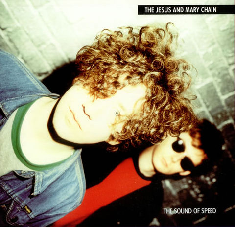 Jesus,And,Mary,Chain,‎–,The,Sound,Of,Speed,LP,Jesus And Mary Chain, The Sound Of Speed, 1972, Vinyl, vinilo, comprar, twosteprecords, two step records, Two-Step Records