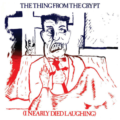Various,‎–,The,Thing,From,Crypt,LP, The Thing From The Crypt, Dark Entries, LP, vinyl