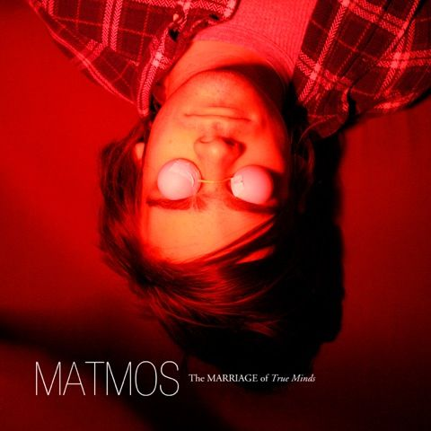 Matmos ‎– The,Marriage,Of,True,Minds,2xLP,Matmos, The Marriage Of True Minds, Thrill Jockey, vinilo, vinyl, twosteprecords