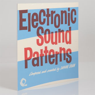 Daphne Oram,/,Tom,Dissevelt,-,Electronic,Sound,Patterns,Movements,10,Daphne Oram / Tom Dissevelt, Electronic Sound Patterns, Electronic Movements, LP, Trunk, vinyl