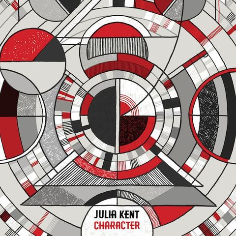 Julia,Kent,‎–,Character,LP+CD,Julia Kent, Character, Leaf, LP, CD, vinyl