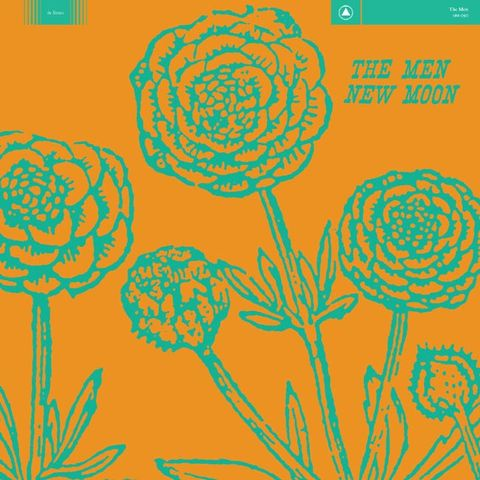 The,Men,–,New,Moon,LP,The Men, New Moon, LP, Sacred Bones, Vinyl