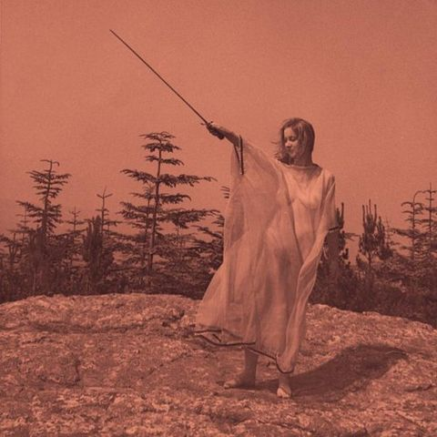 Unknown,Mortal,Orchestra,‎–,II,LP,Unknown Mortal Orchestra, II, Jagjaguwar, LP, vinyl, vinilo