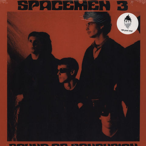 Spacemen,3Sound,Of,Confusion,LP,Spacemen 3,Sound Of Confusion, LP. vinyl, Fire, reissue