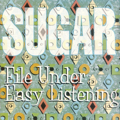 Sugar,,File,Under:,Easy,Listening,LP, File Under: Easy Listening, Merge, LP, vinyl