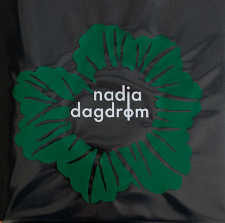 Nadja,,Dagdrm,LP, Dagdrm, LP, vinyl, Broken Spine
