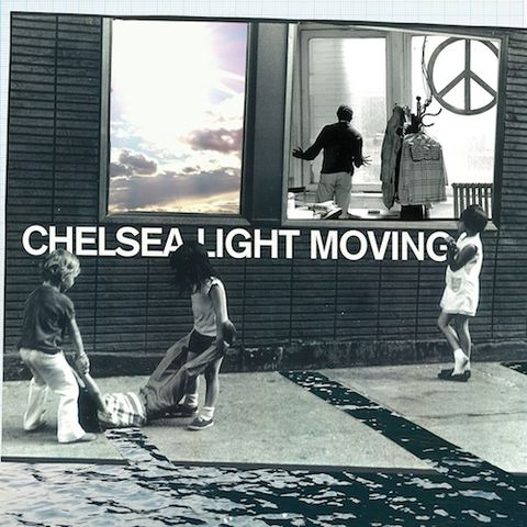 Chelsea,Light,Moving,,LP+7+CD,Chelsea Light Moving, Chelsea Light Moving, Matador, LP, vinyl, vinilo