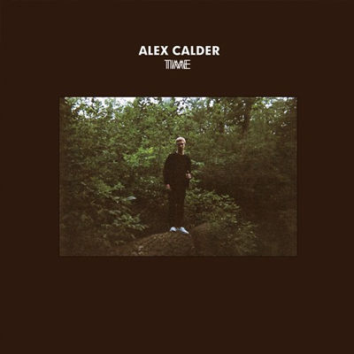 Alex,Calder,,Time,EP,Alex Calder, Time, EP, Captured Tracks, Vinilo, vinilo, comprar, twosteprecords, two step records, Two-Step Records