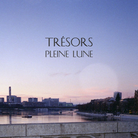 Trsors,,Pleine,Lune,12, Pleine Lune, Desire Records, LP