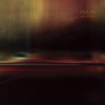 Main,‎–,Ablation,LP, Ablation, Mego, LP, vinilo, vinyl, twosteprecords