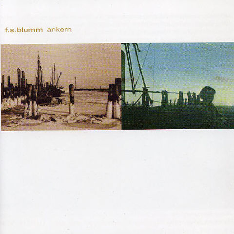 F.S.,Blumm,‎–,Ankern,LP,F.S. Blumm, Ankern, LP, Staubgold, vinilo, comprar, twosteprecords, two step records, Two-Step Records