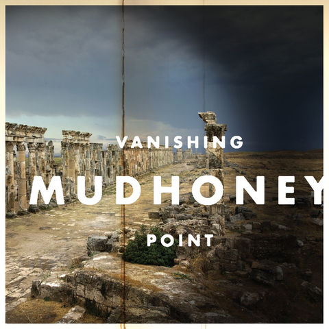Mudhoney,‎–,Vanishing,Point,LP, Vanishing Point, Sub Pop, LP, vinilo, vinyl