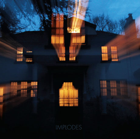 Implodes,‎–,Recurring,Dream,LP, Recurring Dream, Kranky, Vinyl, vinilo, comprar, twosteprecords, two step records, Two-Step Records
