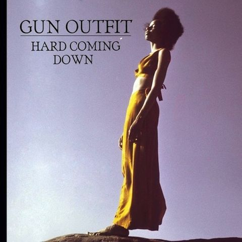 Gun,Outfit,-,Hard,Coming,Down,Post,LP,Gun Outfit, Hard Coming Down Post, Post Present Medium, LP, vinilo, comprar, twosteprecords
