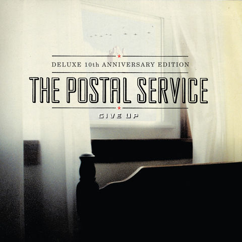 The,Postal,Service,‎–,Give,Up,(Deluxe,10th,Anniversary,Edition),3xLP,Postal Service, The, Give Up (Deluxe 10th Anniversary Edition), Sub Pop, LP, vinilo, vinyl
