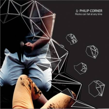 Philip,Corner,,Rocks,Can,Fall,At,Any,Time,LP,Philip Corner, Rocks Can Fall At Any Time, more mars team, LP, vinyl
