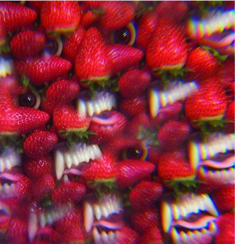 Thee,Oh,Sees,‎–,Floating,Coffin,LP,Thee Oh Sees, Floating Coffin, LP, vinyl, Castle Face